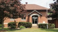 Sparta Carnegie Township Library Location Photo