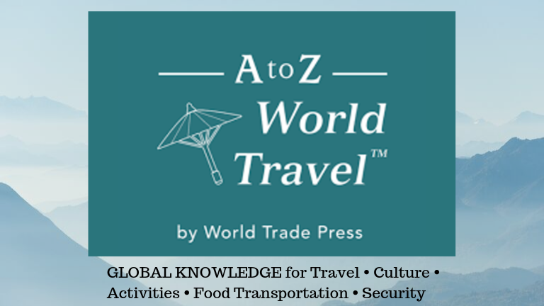 a to z travel